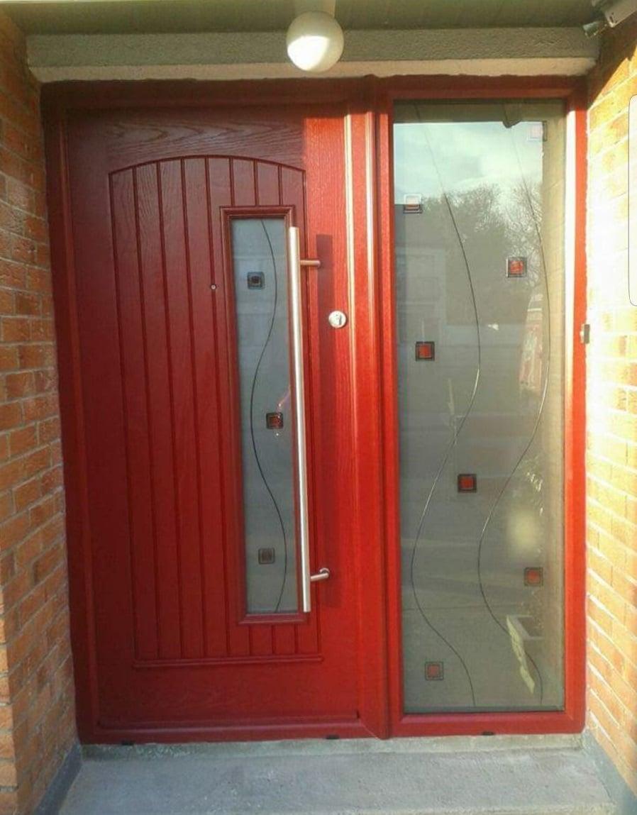 Composite Doors ⋆ Weatherseal Windows Doors